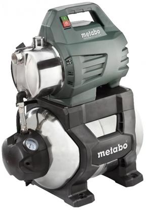 Изображение METABO Ūdens sūknis-hidrofors HWW 4500/25 INOX Plus,