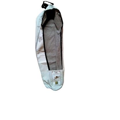 Attēls no MORPHO Sniega kurpju soma Trim Bag L / Pelēka