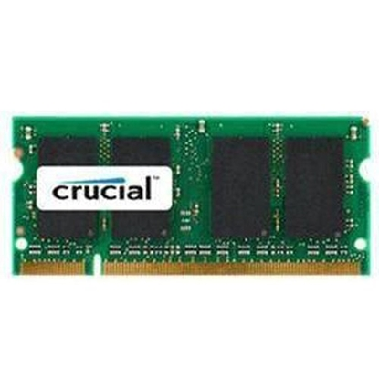 Attēls no Memory Module | CRUCIAL | DDR3 | Module capacity 4GB | 1600 MHz | 11 | 1.35 & 1.5 V | Number of modules 1 | CT51264BF160BJ