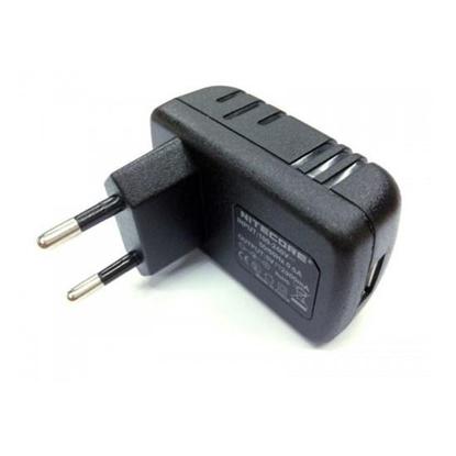 Attēls no NITECORE   2A USB adapteris (EU)