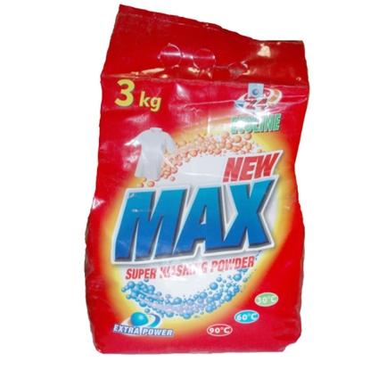 Picture of NO BRAND Veļas pulveris MAX Universal, 3 kg