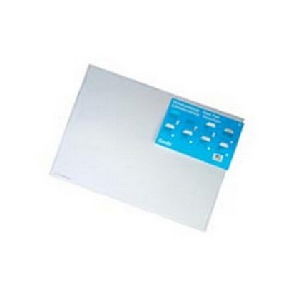 Изображение PANTA PLAST Galda segums  , caurspīdīgs, 41,7 x 52,9 cm