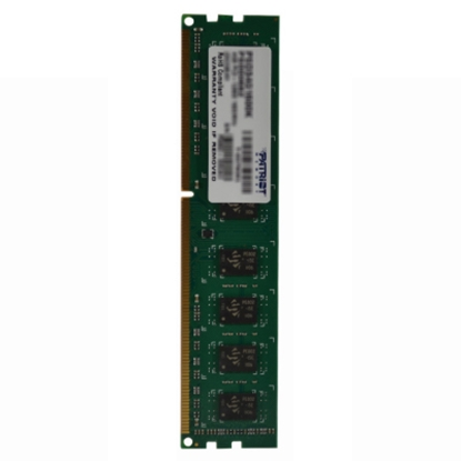 Изображение Patriot Signature DIMM DDR3 1600MHz 4GB Module, CAS 11, RETAIL