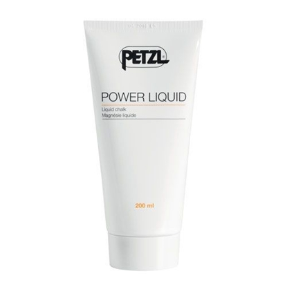 Attēls no PETZL Magnēzijs Power Liquid 200ml / 200 ml