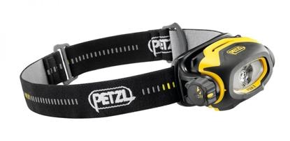 Attēls no PETZL Pixa 2 / Melna / Dzeltena