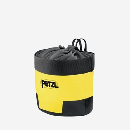 Attēls no PETZL Toolbag S / Dzeltena / Melna / 2.5 L