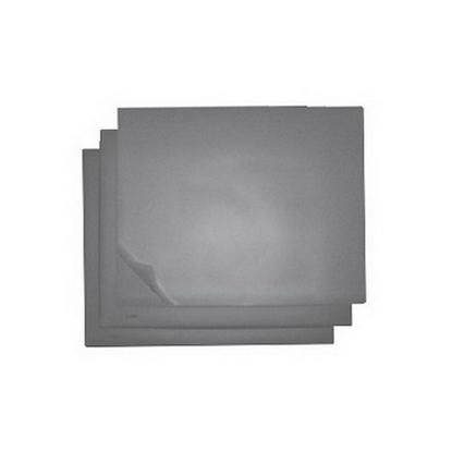 Picture of RILLSTAB Galda segums   ar plēvi un izmeru 50x65cm, pelēks