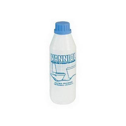 Attēls no SANIT  āro telpu tīramais līdzeklis  -M, 500 ml