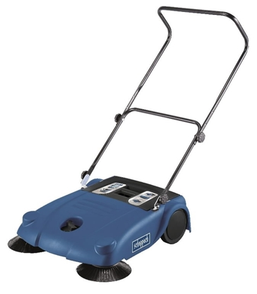 Attēls no SCHEPPACH Push sweeper S 700