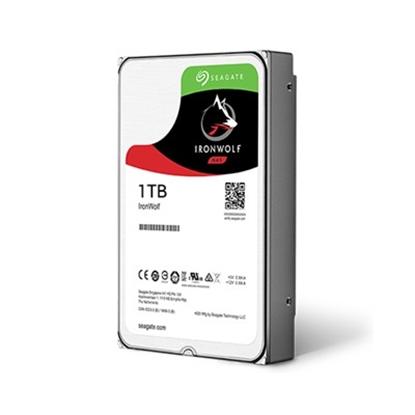 Изображение Cietais disks Seagate 1TB ST1000VN002