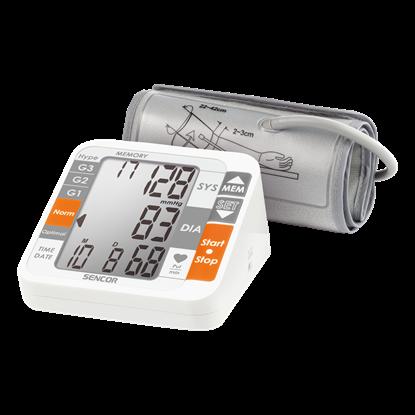 Изображение Digital Blood Pressure Monitor