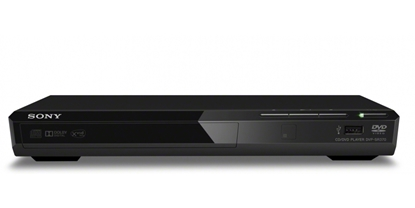 Picture of Sony DVP-SR370