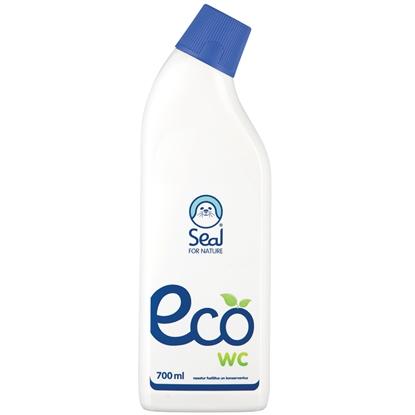 Attēls no SPODRIBA Tualetes tīrīšanas līdzeklis SEAL Eco WC, 700 ml