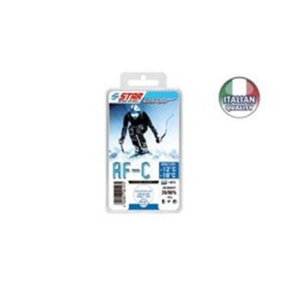 Attēls no STAR SKI WAX Alpine Flash AF-C / -12...-18 °C