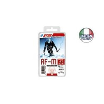 Attēls no STAR SKI WAX Alpine Flash AF-M / -6...-12 °C