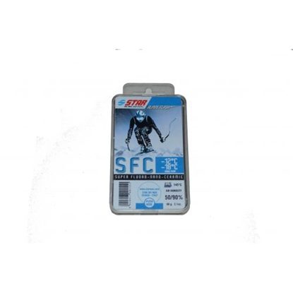 Attēls no STAR SKI WAX Alpine Flash SFC / -12...-18 °C
