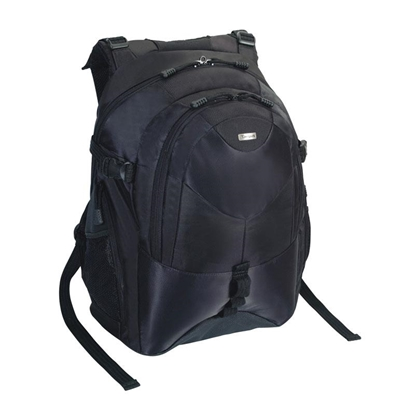 Изображение Targus TEB01 backpack Nylon Black