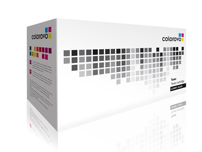 Picture of COLOROVO Toner cartridge   350-BK | Black | 15000 pp. | Kyocera TK-350