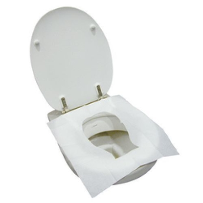 Attēls no TRAVELSAFE Toilet seat cover