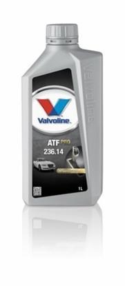 Attēls no VALVOLINE Automātiskās transmisijas eļļa ATF PRO 236.14 1L