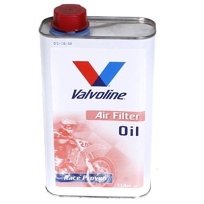 Attēls no VALVOLINE Gaisa filtru eļļa Air Filter Oil 1L