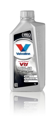 Picture of VALVOLINE Motoreļļa VR1 Racing 10W60, 1L