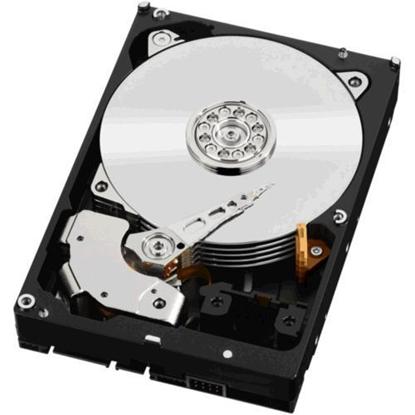 Attēls no WESTERN DIGITAL Internal HDD WD Blue 3.5'' 1TB SATA3 7200RPM 64MB