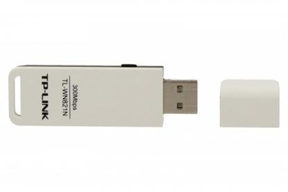 Picture of Bezvadu tīkla adapteris TP-LINK TL-WN821N