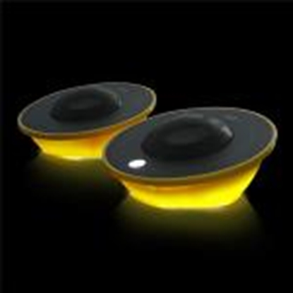 Attēls no *Skaļruņi OMNI dzeltens/melns SVEN