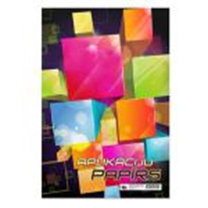 Attēls no Aplikāciju papīrs A3,  divpusīgs,  8 krāsas