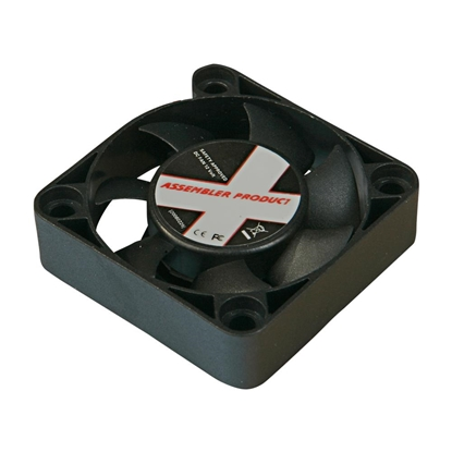 Picture of CASE FAN 40MM/12V XF031 XILENCE