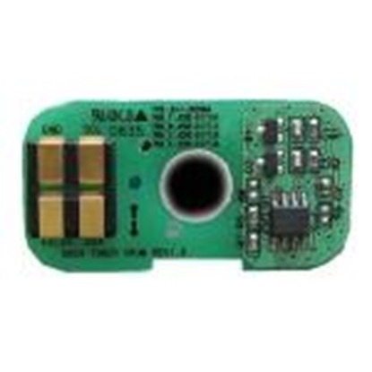 Picture of Chip Samsung CLP300 melns