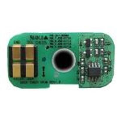 Attēls no Chip Samsung CLP300 sarkans