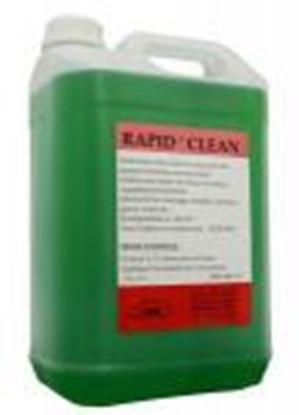 Изображение CLADE RAPID CLEAN 5L grīdu tīrīšanas līdzeklis