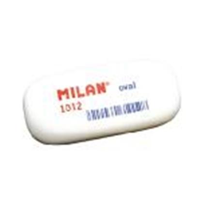 Attēls no Dzēšgumija MILAN 1012 Oval