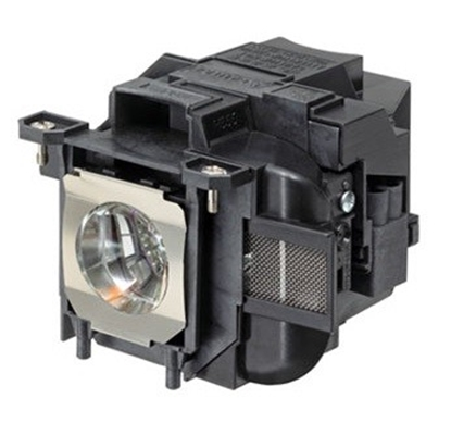 Picture of Epson ELPLP78 Replacement Lamp