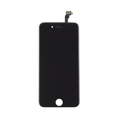 Picture of LCD screen iPhone 6 (black) HQ+