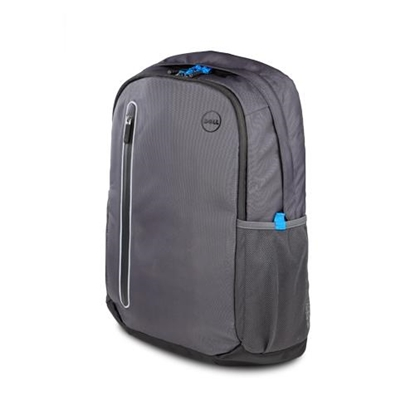 "Picture of Dell 460-BCBC Fits up to size 15.6 "", Grey, Durable fabric, Backpack,"
