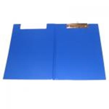 Изображение Planšete ar vāku A4 zila