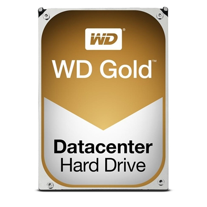 Picture of WESTERN DIGITAL Server HDD WD Gold 3.5'' 2TB SATA3 7200RPM 128MB