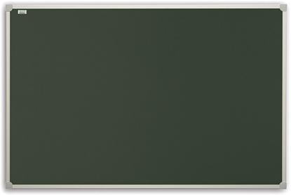 Attēls no 2X3   zaļa magnētiska tāfele 120x90