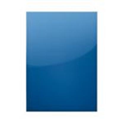 Attēls no Apvāki iesiešanai A4/200mic caurspīdīgi zila krāsa FORPUS