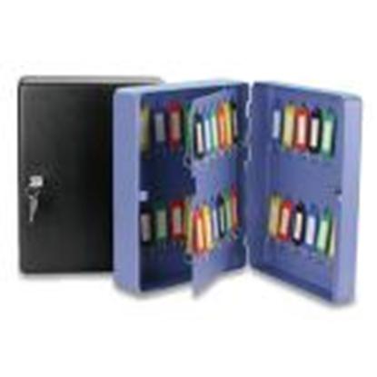 Picture of Atslēgu kaste EAGLE 48 atslēgām,  rudzupuķu zila krāsa