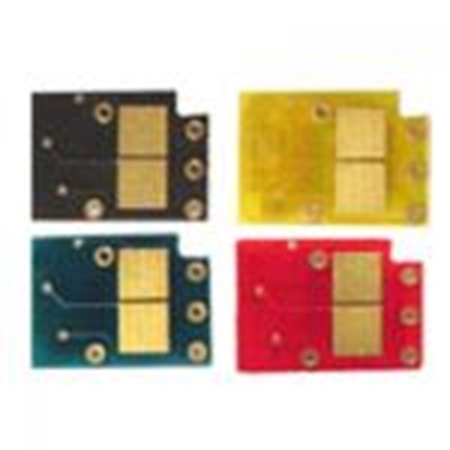 Attēls no Chip HP 543M sarkans