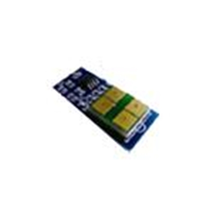 Picture of Chip Samsung CLP510 sarkans.