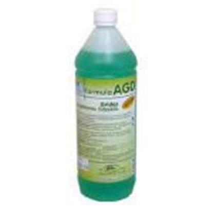 Изображение Formula AGD Green 1L grīdas mazgāšanas līdzeklis,  EWOL