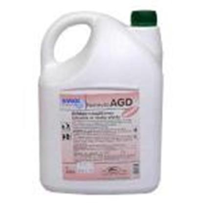 Изображение Formula AGD Multi 5L grīdas mazgāšanas līdz. ar vasku,  EWOL
