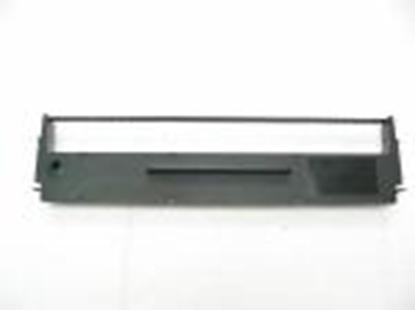Attēls no Kasete Epson LQ 800/MX80/LX300 Gr.635 melna