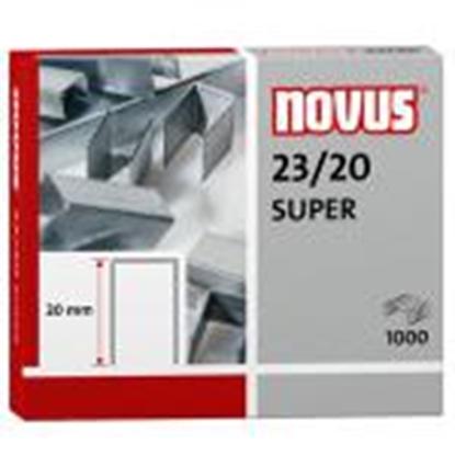 Изображение Skavas 23/20 Super,  1000gab. NOVUS