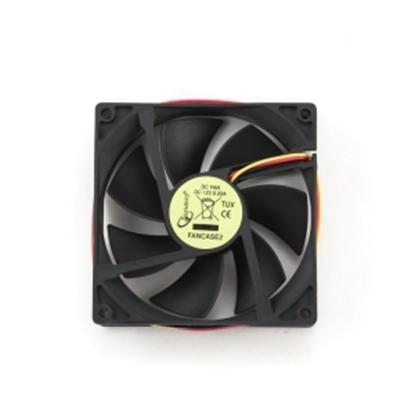 Attēls no GEMBIRD PC case fan  , 90x90x25mm, 3pin